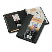 fasion loose leaf notebook