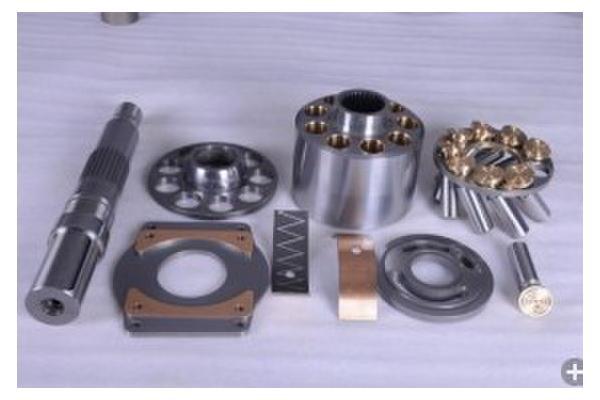 Danfoss Spv15 Spv21 Sauer Hydraulic Pump Parts Sundstrand