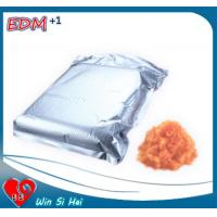 Custom EDM Consumables Ion Exchange Resin For EDM Cutting Machine