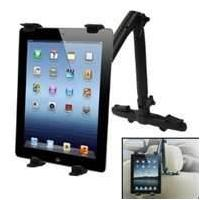 adjustment Car seat mount bracket cellphone sucker  holders for ipad 1 2 3