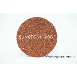 China New design Roman sheet roofing stone coated roof tile,stone coated roofing sheet made in China end hip on sale