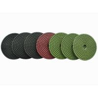 Wet Diamond Polishing Pad