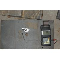 Hole Diameter Check for High Cr Cast Iron Liners Coal Mill / Cement Mill / Mine Mill