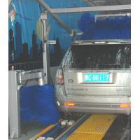 The balance development of Autobase automatic car wash machines