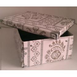 China A4 cardboard box  on sale