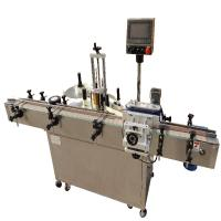 Medical Glass Bottle Labeling Attaching Machine