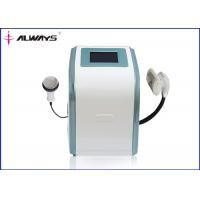 40khz Cavitation Lipo Massage Machine For Cellulite Removal , 600kpa Vacuum Strength