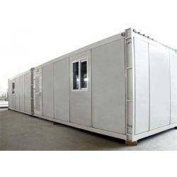 Storage container houses storage container houses for Smart house container
