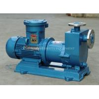 Zx Series Self Priming Marine Centrifugal Water Pump