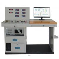 Electrical Control System Operating Table/Electrical System Control Cabinet for Concrete Mixing Station