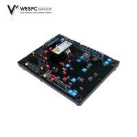 Stamford MX321 Voltage: 190-264V AC max, 2 phase, 3 wire Stamford Generator Voltage Regulator AVR MX321