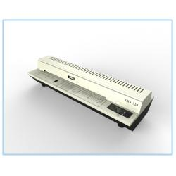 China Home Office Laminator PVC Card Lamination Machine For ID Cards 320 mm on sale