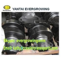 China Track Roller for SANY SCC500E Crawler Crane on sale