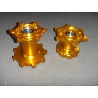 Dirt Bike Spare Parts-CNC Aluminium Hubs
