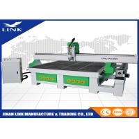 Hiwin Rail Gear Transmission CNC Wood Router Machine For Plywood MDF Acrylic
