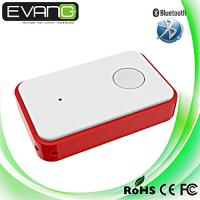ESUN EVANG 2014 New Bluetooth Shutter Remote Control Camera Bluetooth Self-timer OEM Manuf
