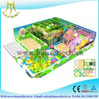 Hansel used commercial playground for children indoor and oudoor