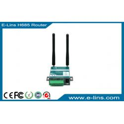 China Mobile Multi - WAN 3.5G Broadband HSUPA 3G VPN Router For Cellular Network on sale