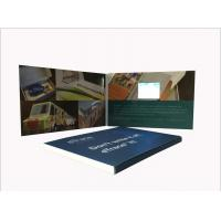 10 Inch Business Digital Greeting Cards Europe Regional Feature And Music Theme