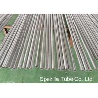 ASTM A312 TP304L 1/2 inch SCH 5S Tig Welded Stainless Steel Tube