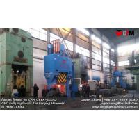 C88K-125 CNC Fully Hydraulic Die Forging Hammer