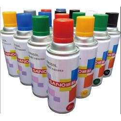 Acrylic Spray Paint Cpc