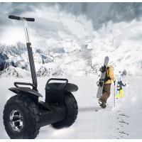 Big wheels golf cart 2 wheel electric standing scooter
