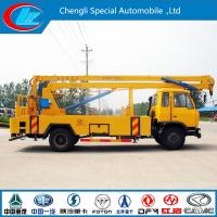 China Brand Truck Crane, Crane Truck, Truck Mounted Crane