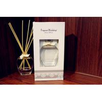 Clear Room Fragrance Reed Diffuser Plastic Stopper for Office