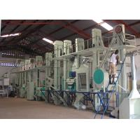 50 tons per day commercial low price of complete auto rice mill machine