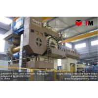 MP-4000 Hot Forging Crank Press