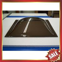 Polycarbonate shower dome,pc shower dome,PC skylight cover,light cover-great household and building products!