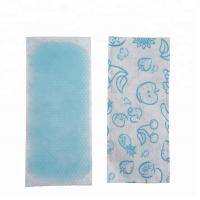 Medical Equipment Cooling Gel Fever Patch Pain Relief Patch for Kids and Adults