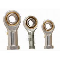 Mechanical Articulating Joint Rod End Plain Bush Bearing GE GEC GEG GEEW  GEK  GEH