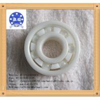 SKF / NSK 6305 6306 6307 6308 Full Ceramic Bearing For Construct Machines