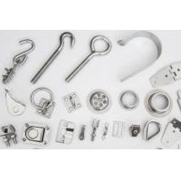 Custom Metal Stamps / Stamping Components , Precision Stamping Parts