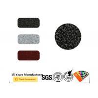 Interior / Patio Furniture Powder Coating 250±50 Gel Time Impact Resistant