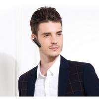 long standby bluetooth headset caller id 1 to 2 connection support 4 languages R552S