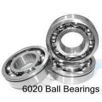 6020 Deep Groove Ball Bearings,6020Z, ZZ, RZ,2RZ,RS, 2RSBearing