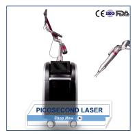 Picosecond Q-switched ND YAG Laser for  Tattoo Removal Beauty Equipment