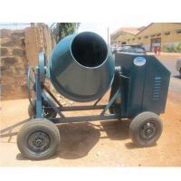 wheels portable mortar mixer,mini concrete mixer