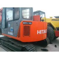 Usd Mini Excavator Hitachi EX60 Japan Original Crawler Excavator