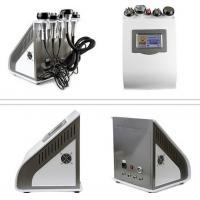 Vacuum Fractional RF Diode Laser Lipo Cavitation Machine 650nm 100mW Power