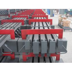 bridge expansion joints performance and materials The design and performance ofa structure's deck joints have a significant impact on  and materials  the mr for all bridge expansion joints.