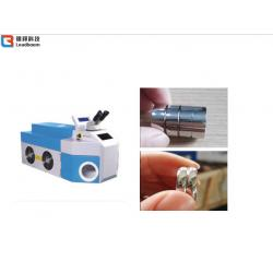 China Jewelry Soldering Machine 80W For Stainless Steel Braces 1050 × 560 × 650 Dimension on sale