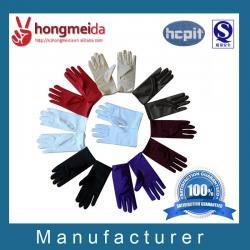 China cotton gloves Anti-slip cotton work gloves on sale
