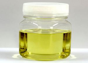 China Light Yellow Liquid CAS 14847-51-9 Screening Compounds 2- bromo -5- methyl - phenol supplier