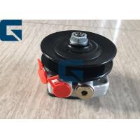 High Volume Iron Excavator Fuel Pump For EC240B EC290B L120F VOE21021484