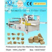 20CrMnTi Energy - Saving Carton Machinery