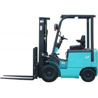 Electric Forklift CPD15J